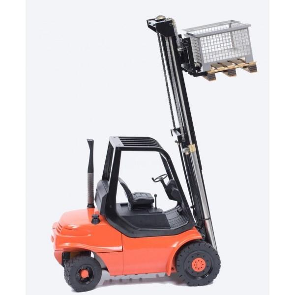 1/14 RC Hydraulic Forklift Truck