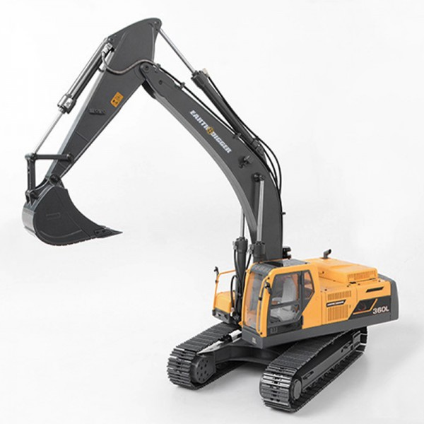 1/14 RC Hydraulic Excavator 360L