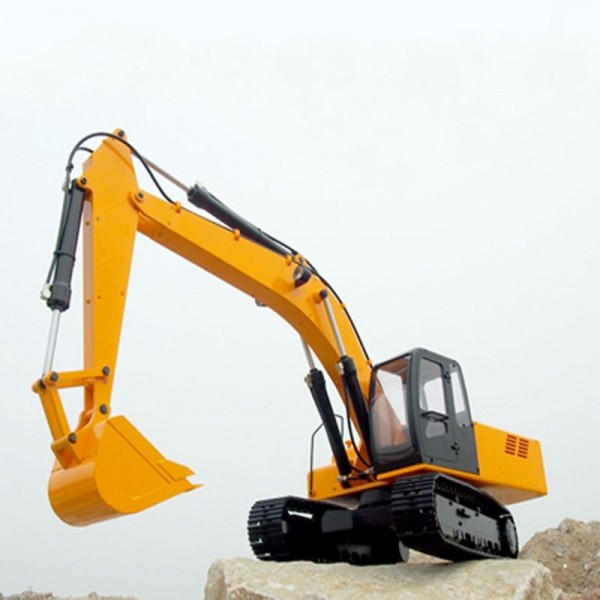 1/12 RC Hydraulic Excavator 4200XL 2.0 Version