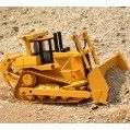 1/14 Scale RC Hydraulic Bulldozer DXR2