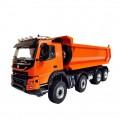 1/14 Armageddon FMX RC Hydraulic Dump Truck 8x8