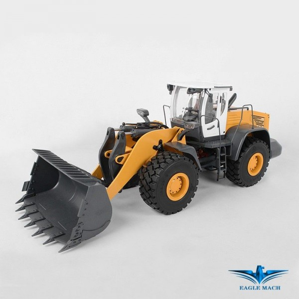 1/14 RC Hydraulic Wheel Loader 870K