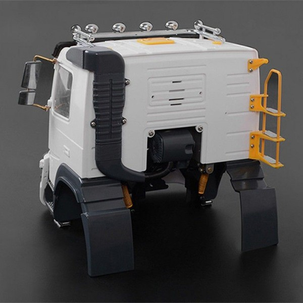 1/14 FMX Truck Cab(Painted)