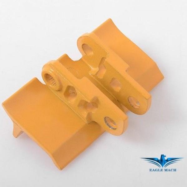 5PCS Metal Track For 1/14 Bulldozer DXR2