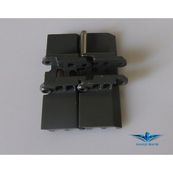 5pcs Track Pads For 1/14 Excavator 360L