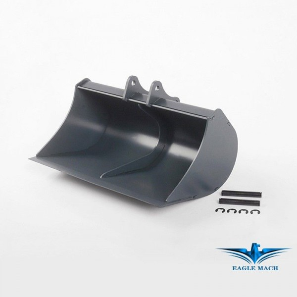 Wide Bucket For 1/14 Excavator 360L