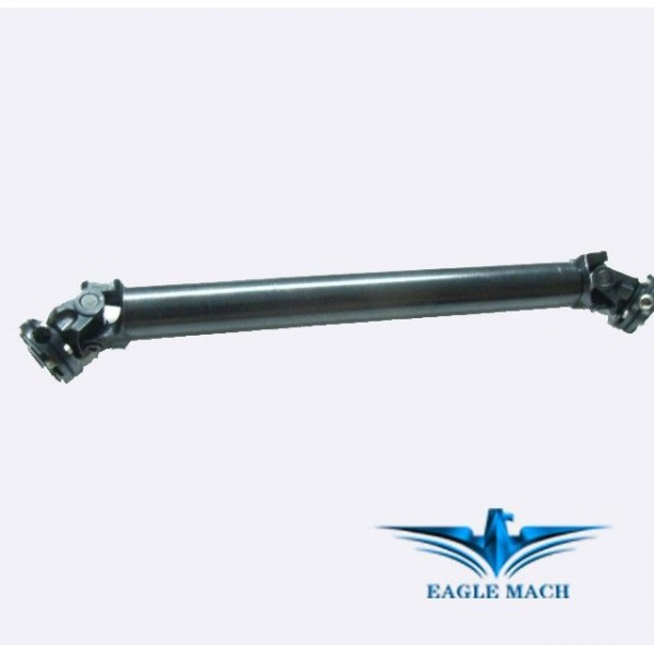 Ultra Scale Hardened Steel Driveshaft 125-155mm