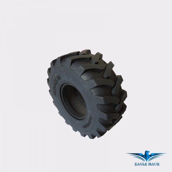 Off-Road Tyre For 1/14 Model