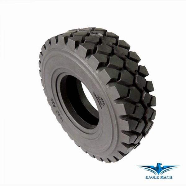 Tyre For 1/14 Dakar Rally Truck