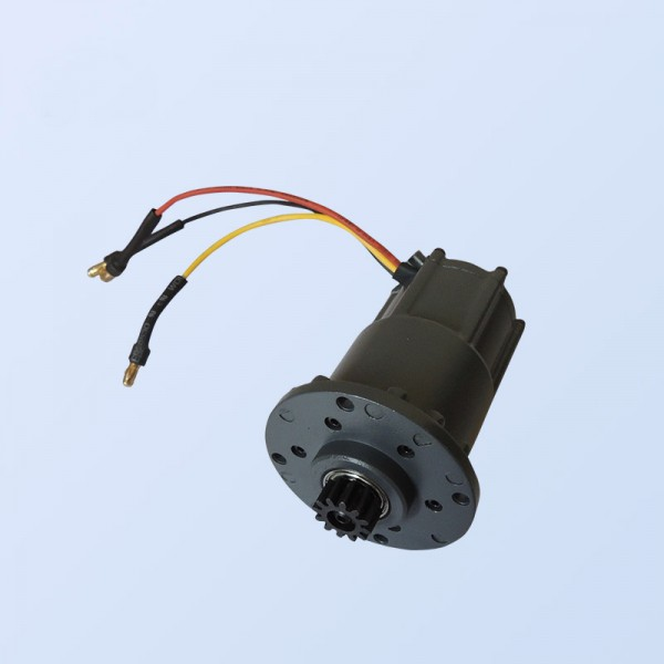 Rotary Motor For 1/14 Excavator 360L