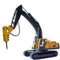 Model Excavator Breaker/Hammer