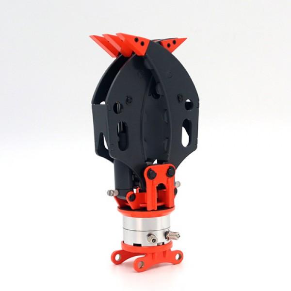 Hydraulic Grab Bucket