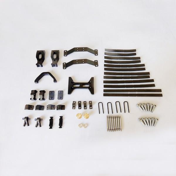 1/14 Truck Rear Suspension System