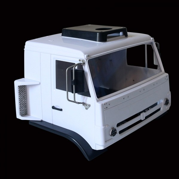 1/14 Dakar Truck Cab