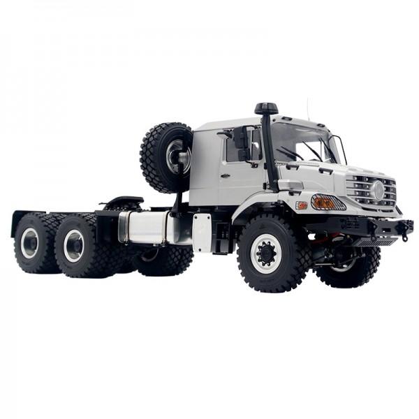 1/14 Zetros 6x6 RTR Tractor Truck