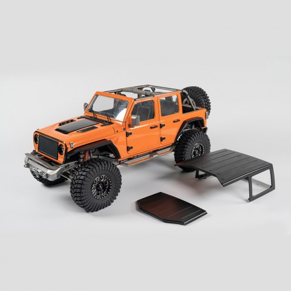 1/10 Wrangler Crawler Car