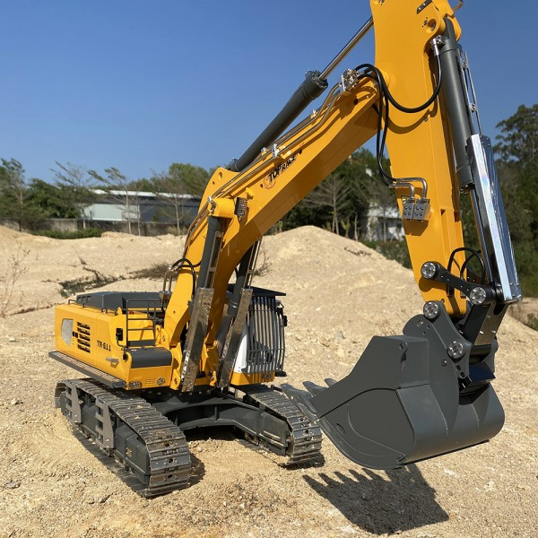 1/14 RC Hydraulic Mining Excavator K970