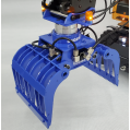 Model Hydraulic Grab